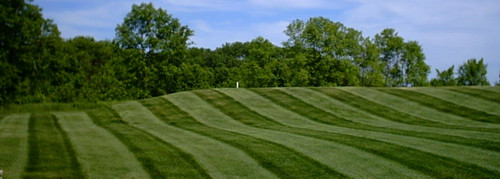 Lawn Striping Kit
