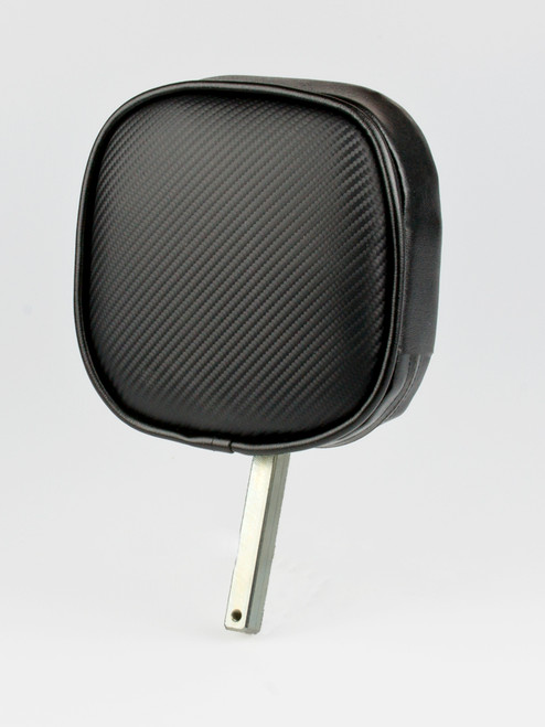 Carbon Fiber Backrest for Corbin Seat 7 x 7