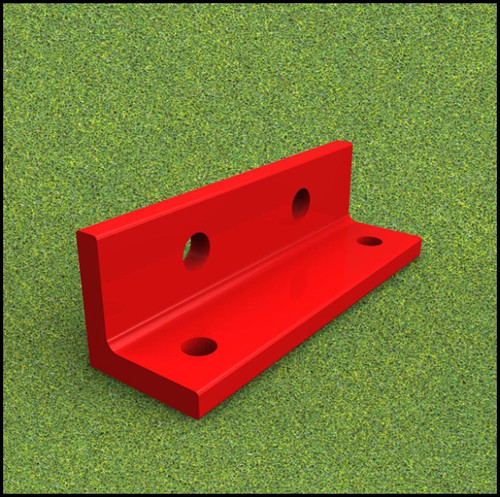 Mounting Bracket for eXmark Turf Tracers - all models