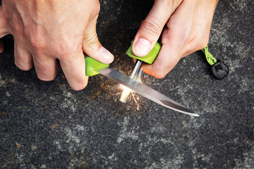 Swedish FireKnife