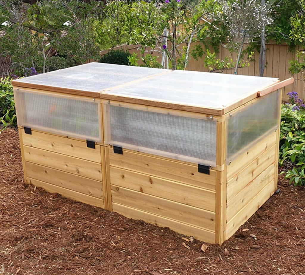 Raised Garden Beds Warehouse
