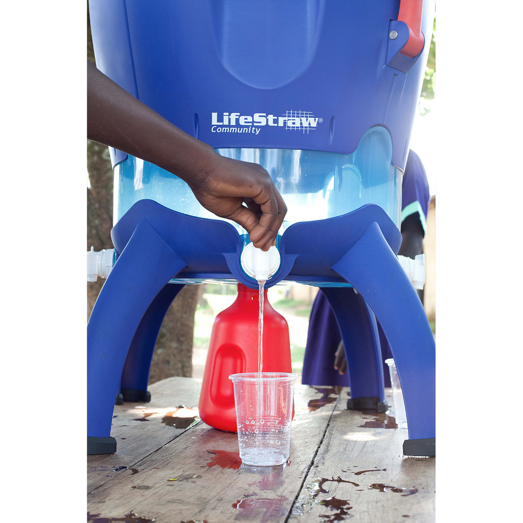 LifeStraw Community