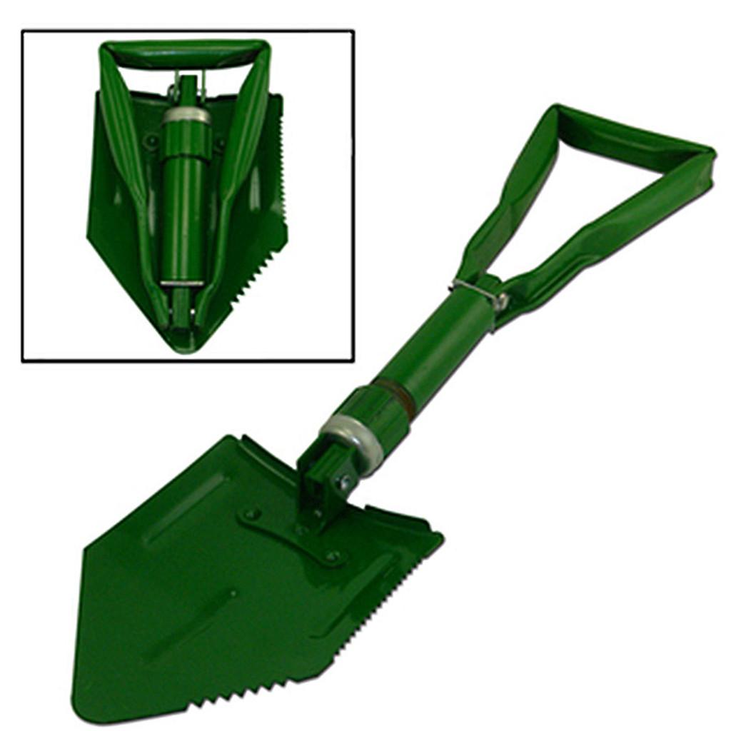 Foldable Emergency Shovel