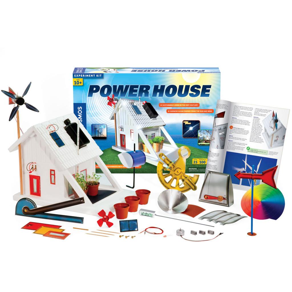 Power House Kit
