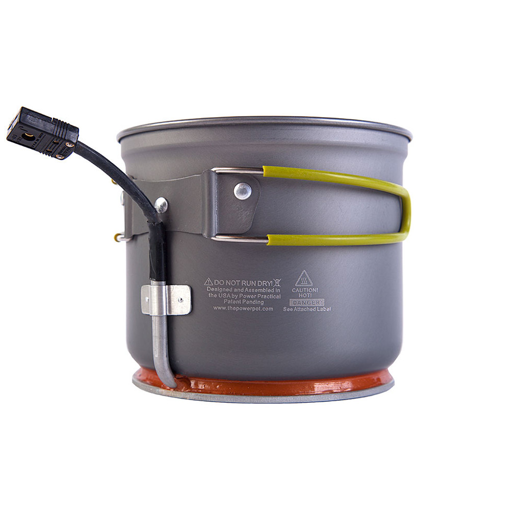 PowerPot V Thermoelectric Generator