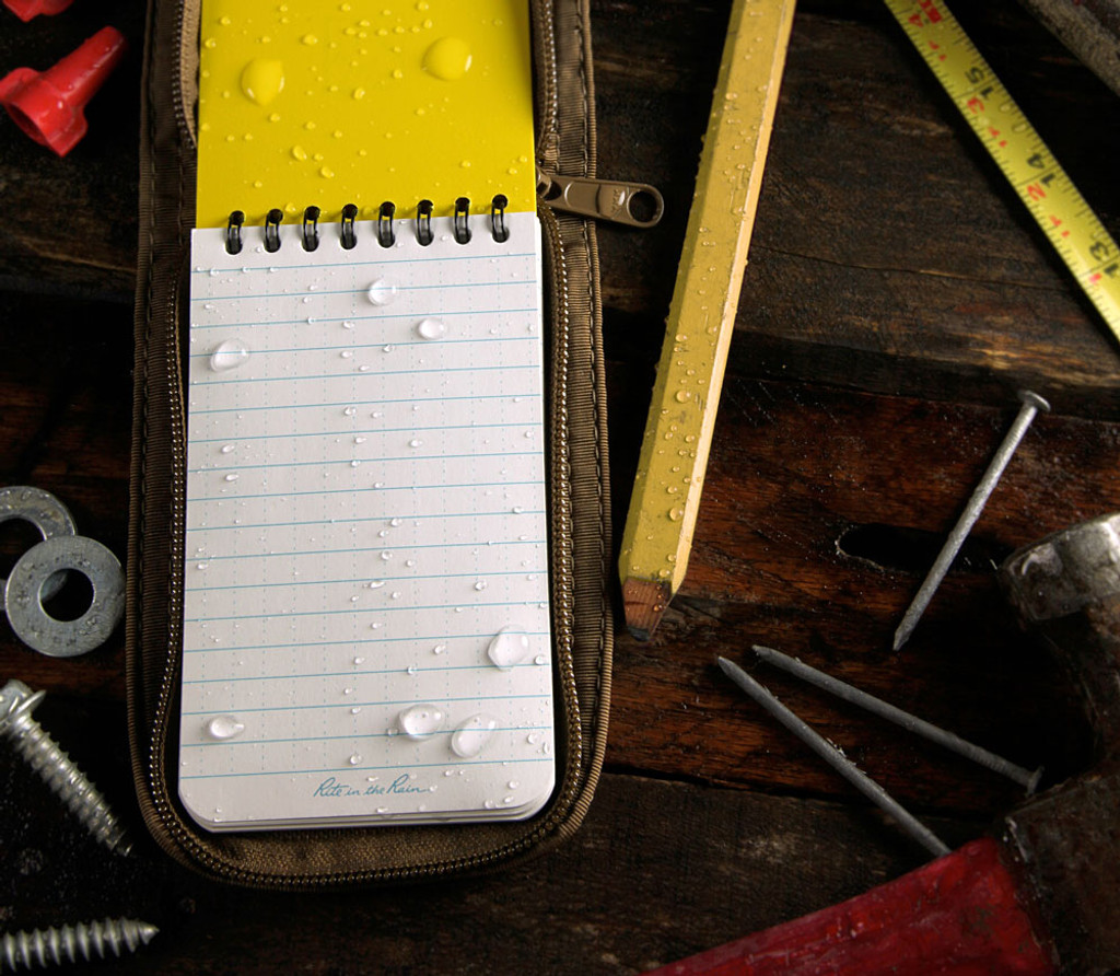 All-Weather Pocket Notebook Kit