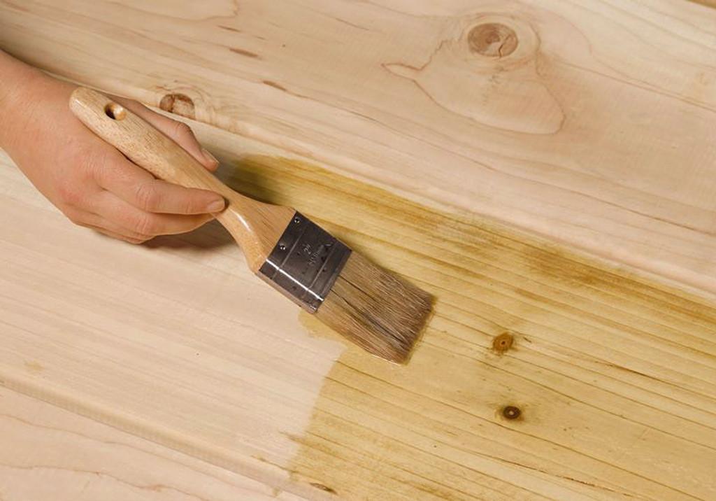 Eco Wood Treatment Eartheasy Com