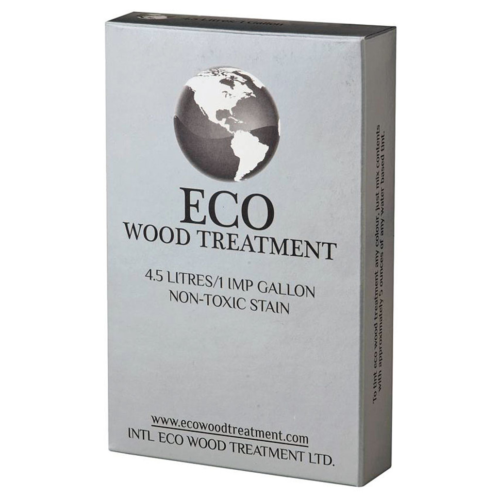 Eco Wood Treatment