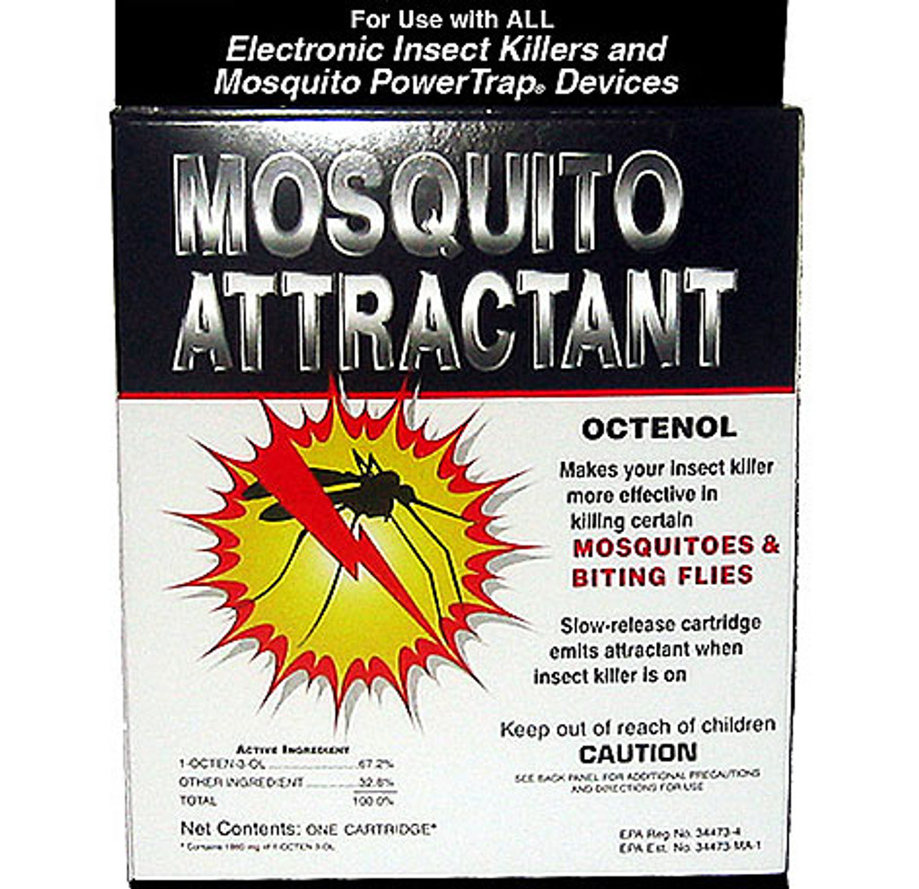 Octenol Mosquito Attractant