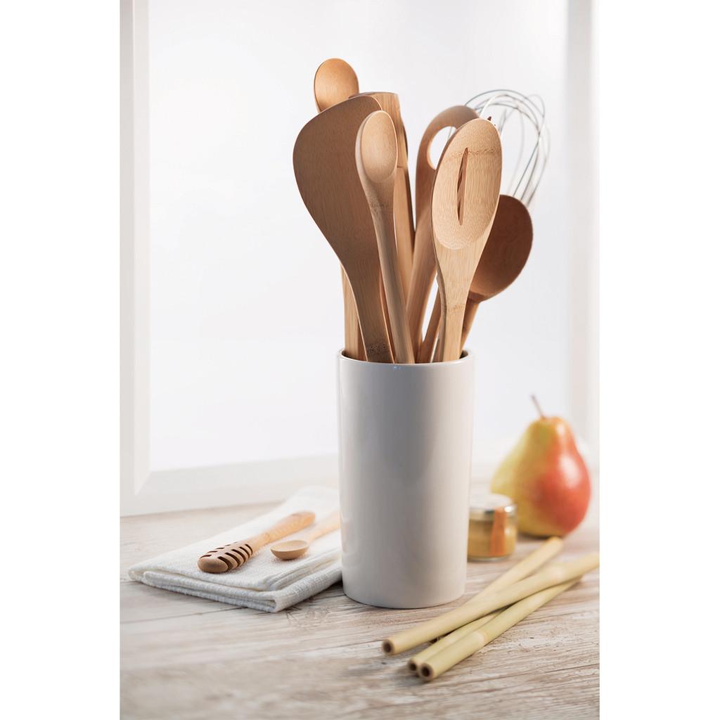 Bambu Kitchen Utensils - Set of 3