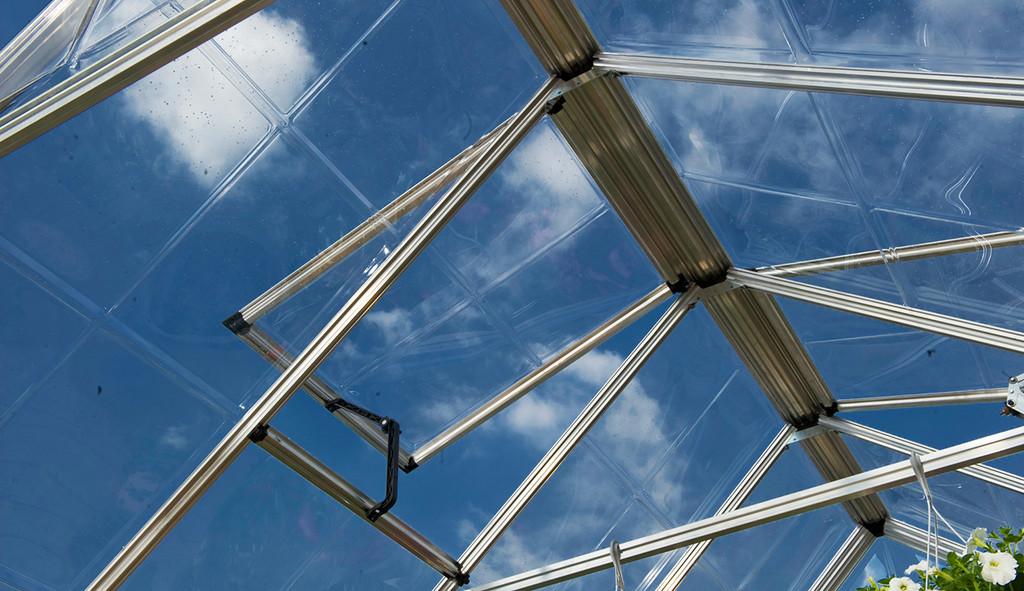 Snap & Grow Greenhouses - 8' Widths