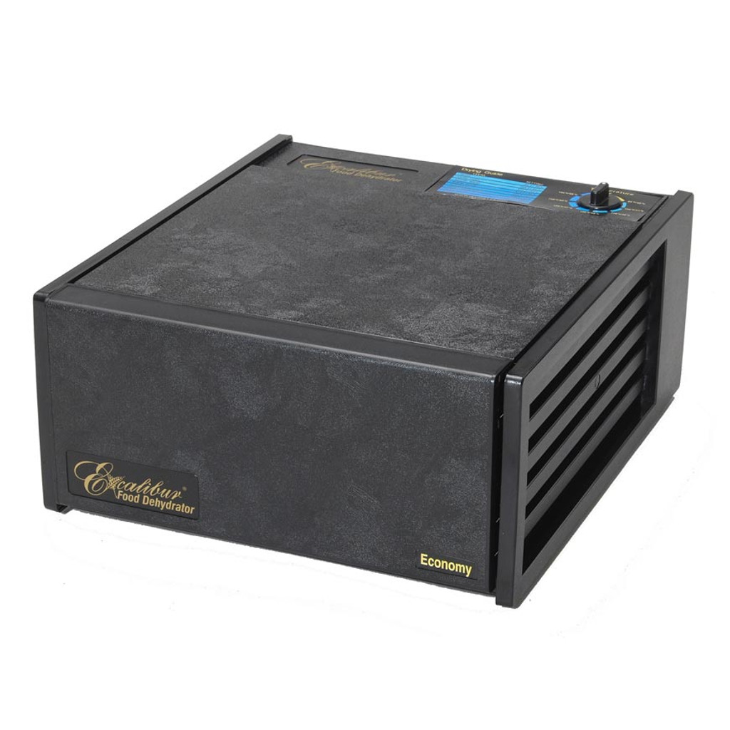 Excalibur 2500 Food Dehydrator - 5 Tray