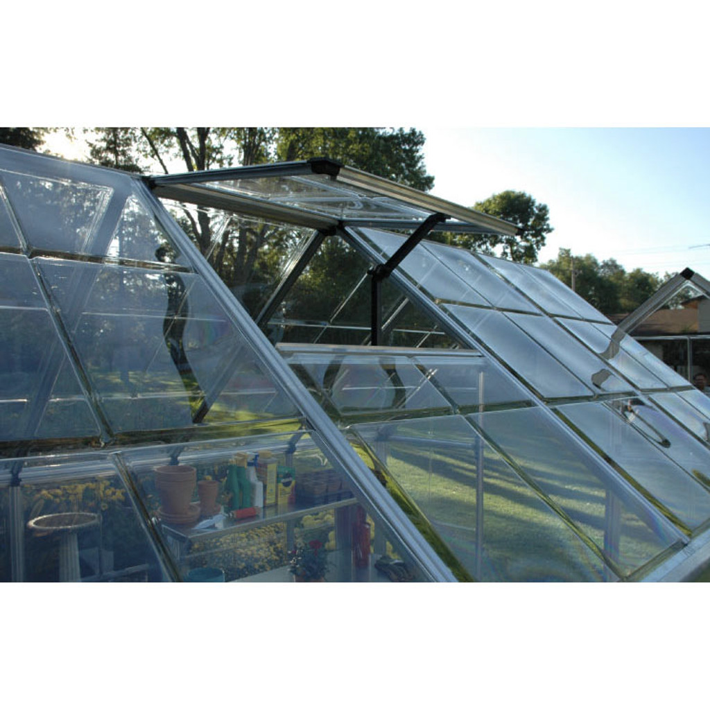Snap & Grow Greenhouses - 6' Widths