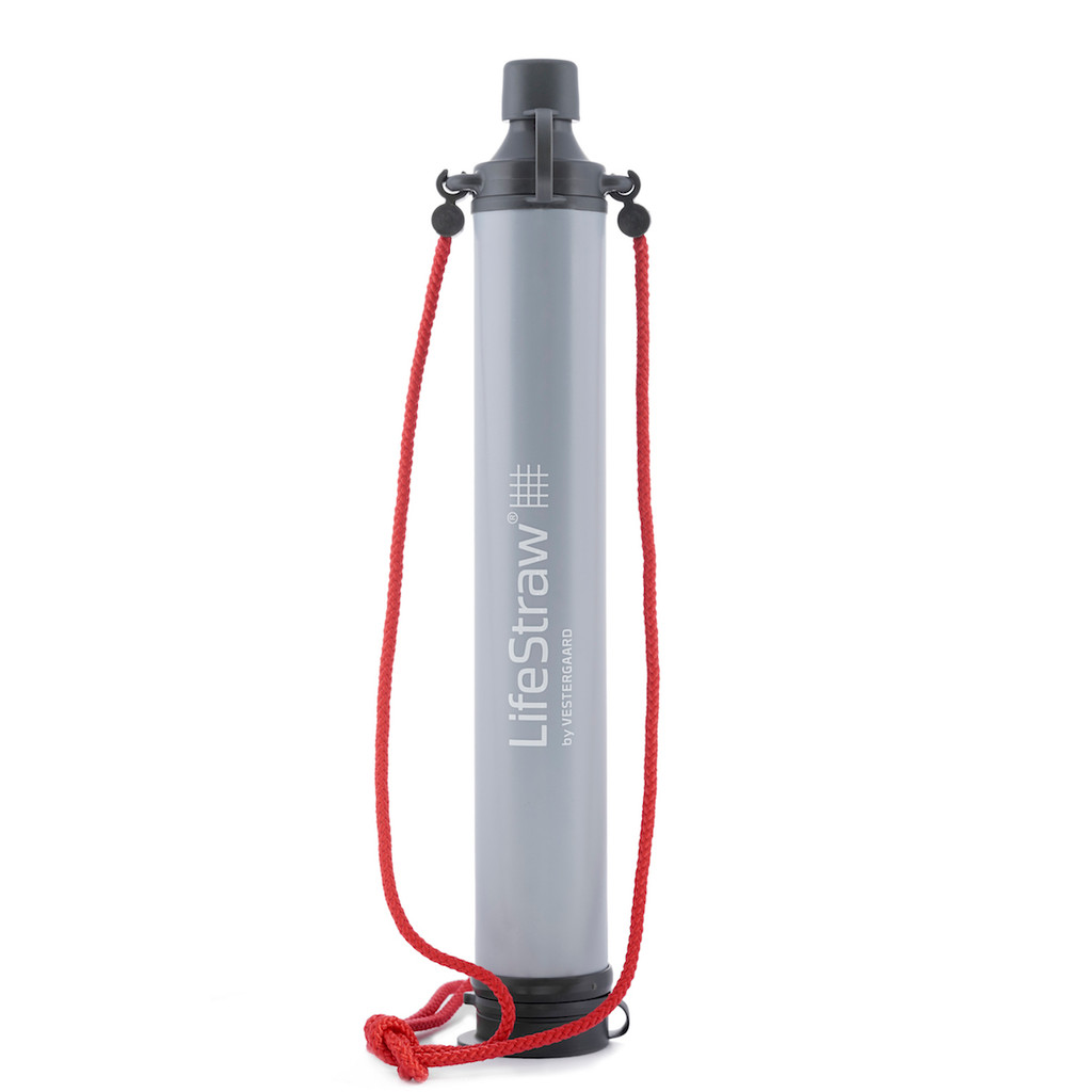 American Red Cross LifeStraw Personal - Single
