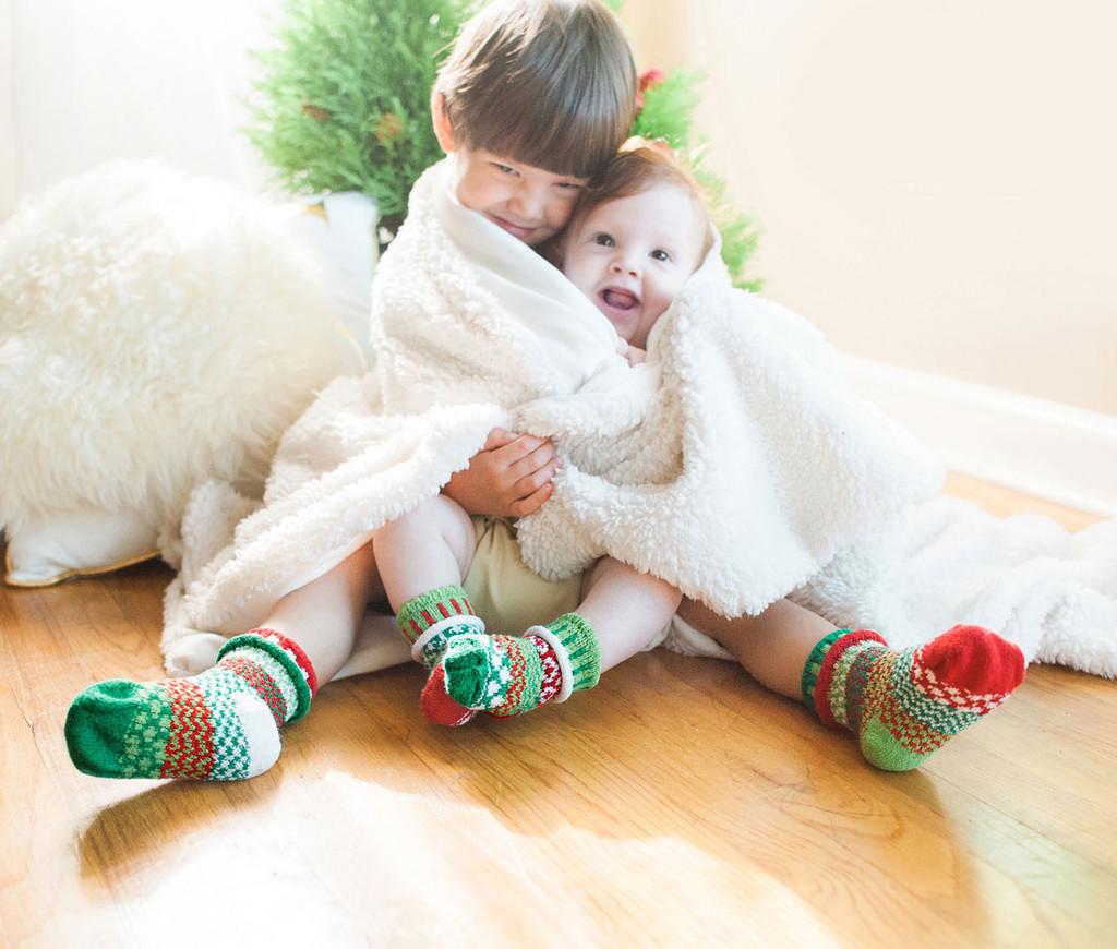 Humbug Kids Socks
