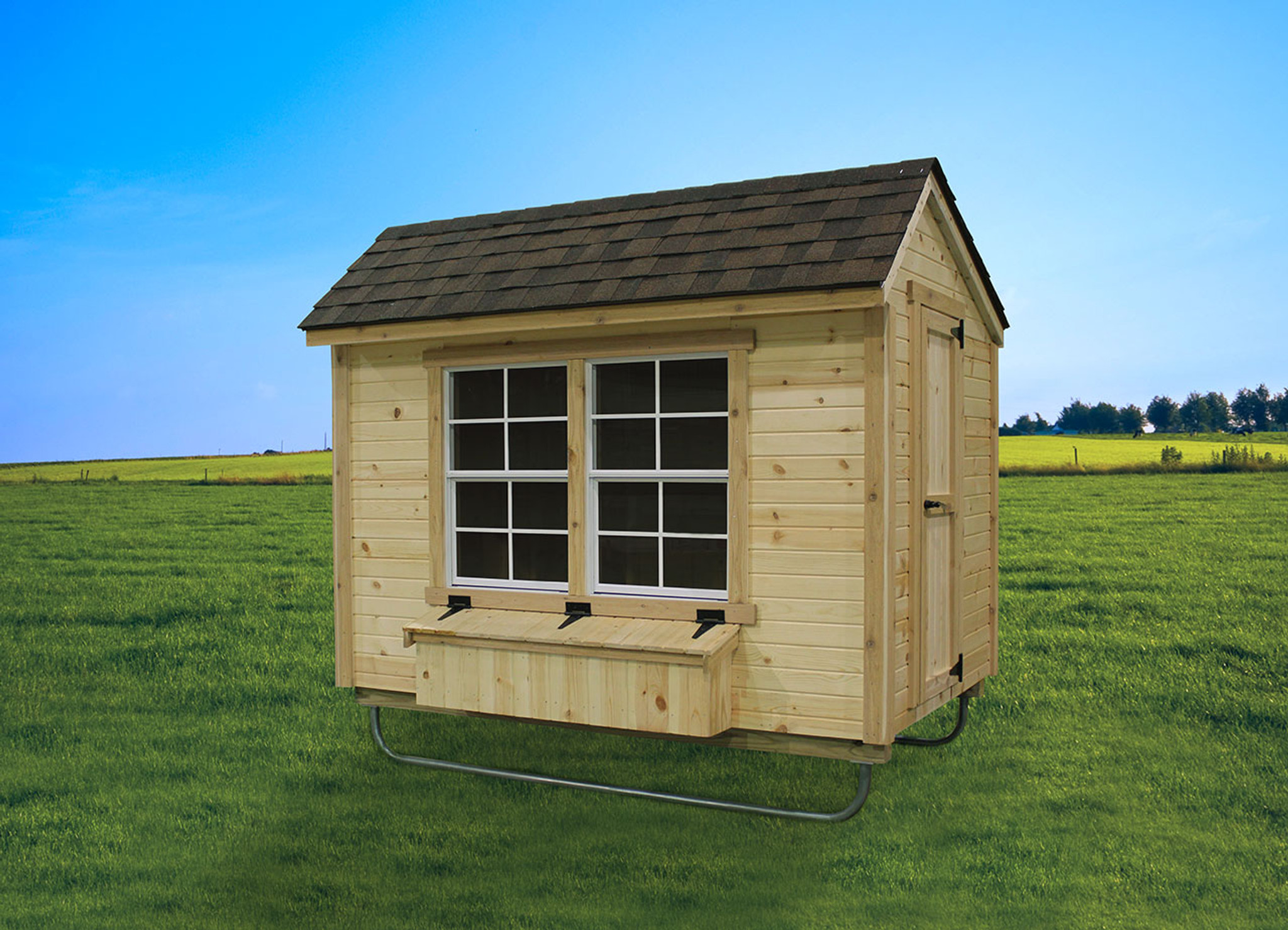 ez fit chicken coops eartheasy com