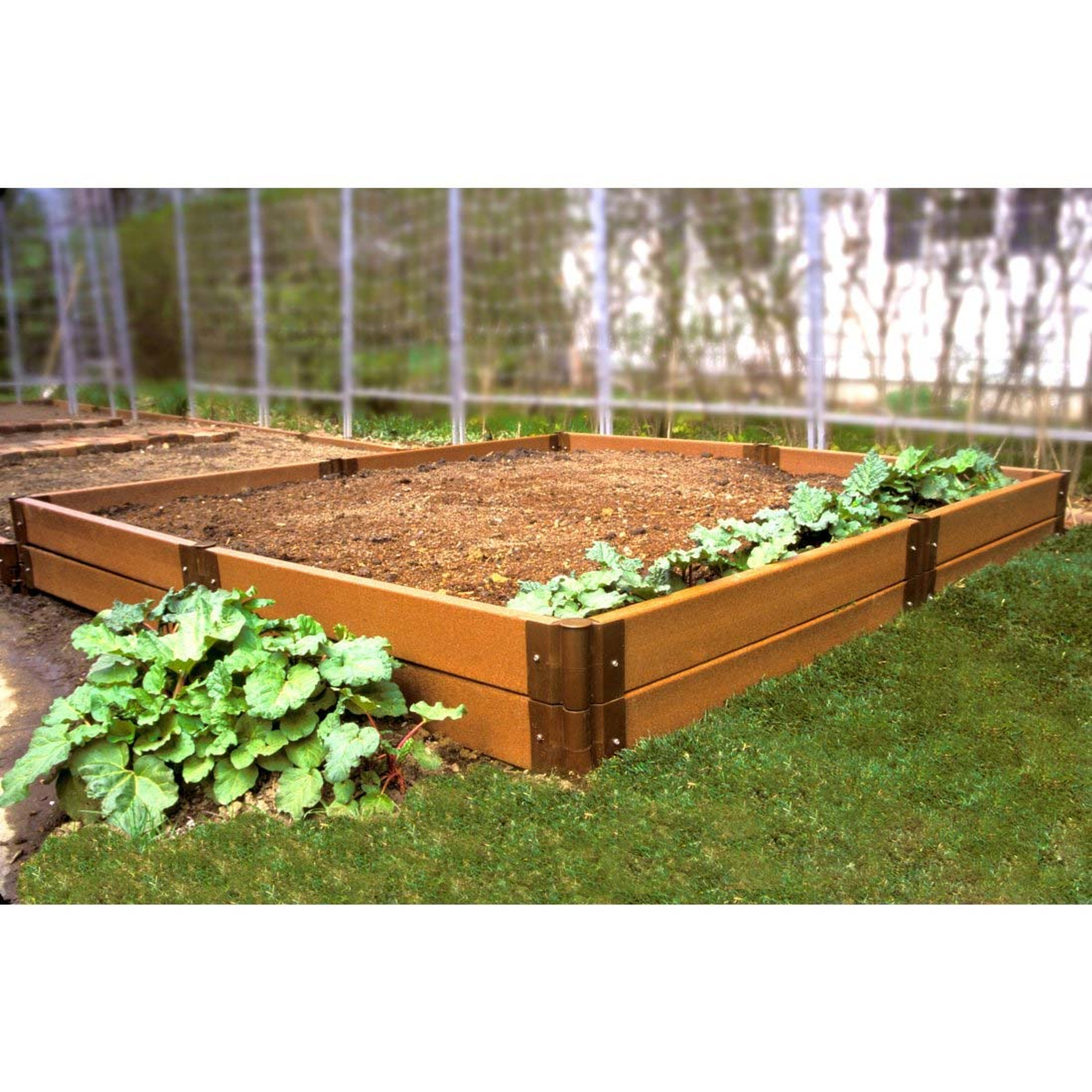 bed organic for raised garden nc beds sale cole microfarm in charlotte design kitchen gardens