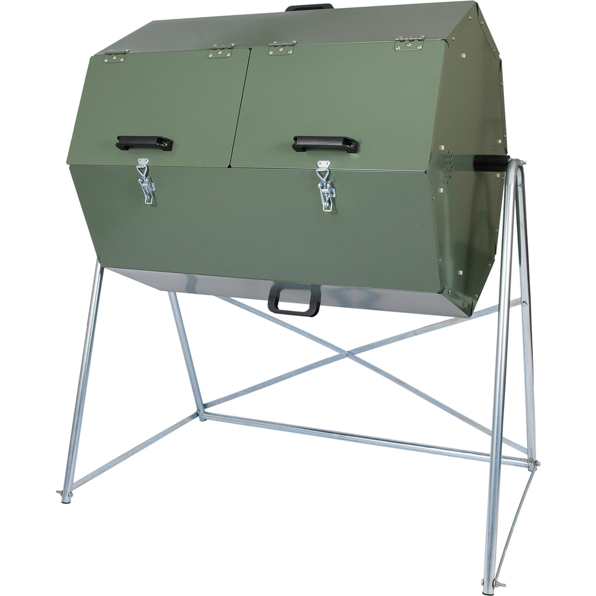 Jora JK270 Composter 9.5 Cubic Feet | Eartheasy.com