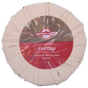 Fire discs 6 multipack