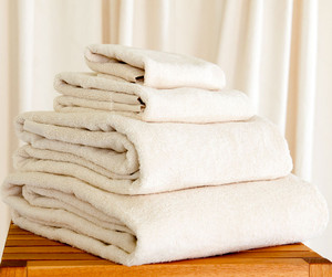 Native Organic Cotton Towel Set