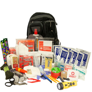 Emergency Zone Urban Survival Bug Out Bag