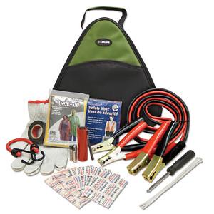 Emergency Roadside Kit - Triangle Bag