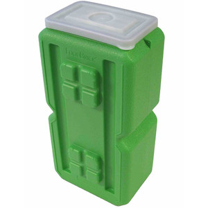 FoodBrick 3.5 Gallon Stackable Food Containers