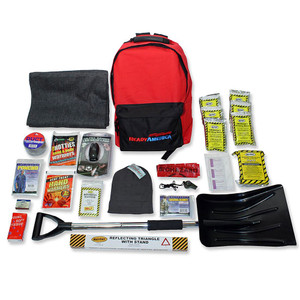 Cold Weather Survival Kit, 1 Person