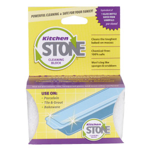 KitchenStone Cleaning Block