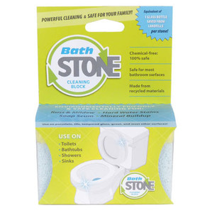 BathStone Cleaning Block