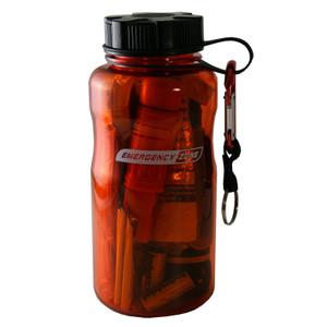 Emergency Zone Survival Bottle