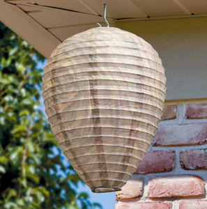 Bee Free Wasp Deterrent 2-Pack
