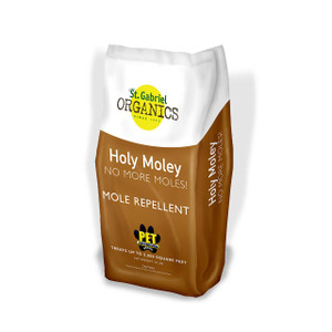 Holy Moley Organic Mole Repellent 10 lbs