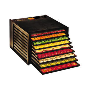 Excalibur 3900 Deluxe Series Food Dehydrator - 9 Tray