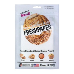 FreshPaper Bread Saver
