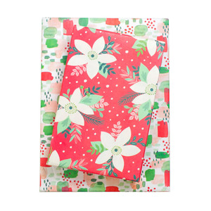 Wrappily Eco-Friendly Gift Wraps - Holiday