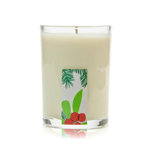 Bayberry Balsam Aromatherapy Candle