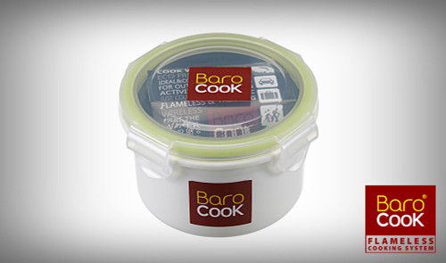 Barocook flameless cooking system 9 oz.