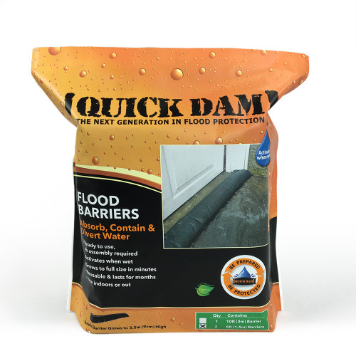 Quick Dam Flood Barriers