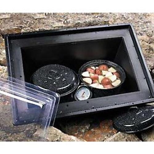 Sport Solar Oven Kit