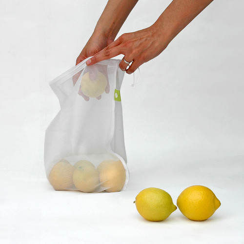 Reusable Produce Bags Set of 5