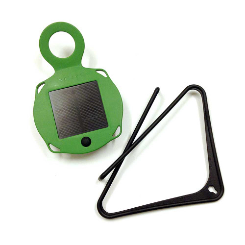 The SunTurtle Solar Lamp