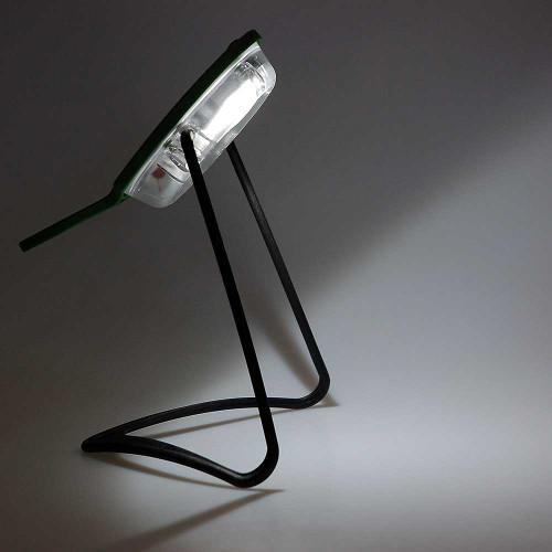 The SunTurtle Solar Lamp