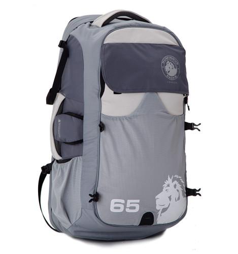 Numinous GlobePacs Backpack - 65L
