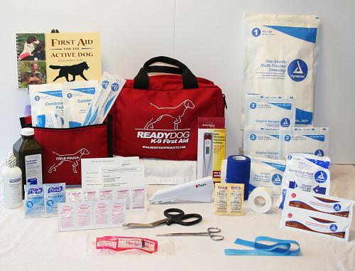 Ready Dog Gun Dog First Aid Kit