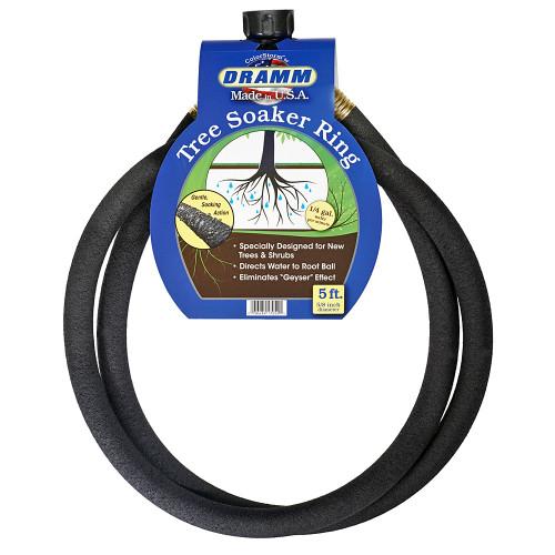 Tree Ring Soaker Hose
