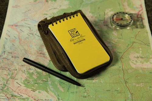 All-Weather Pocket Notebook Kit