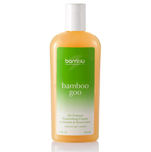 Bamboo Goo Nourishing Oil