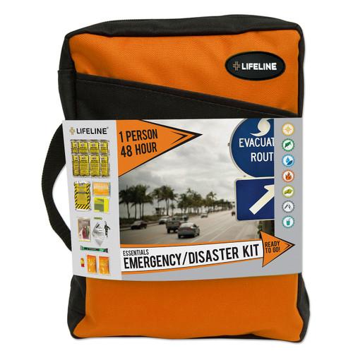 Lifeline Essential Emergency Disaster Kit