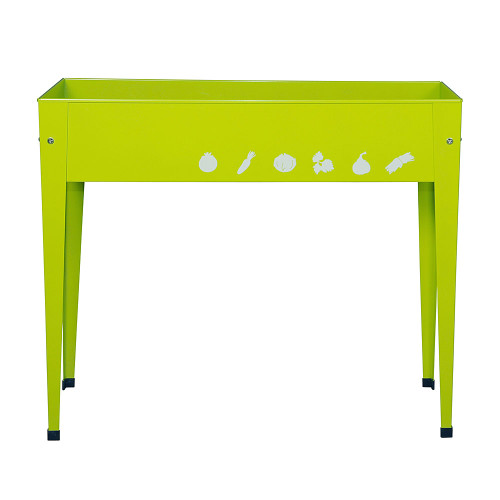 Herstera Urban Garden Metal Grow Table